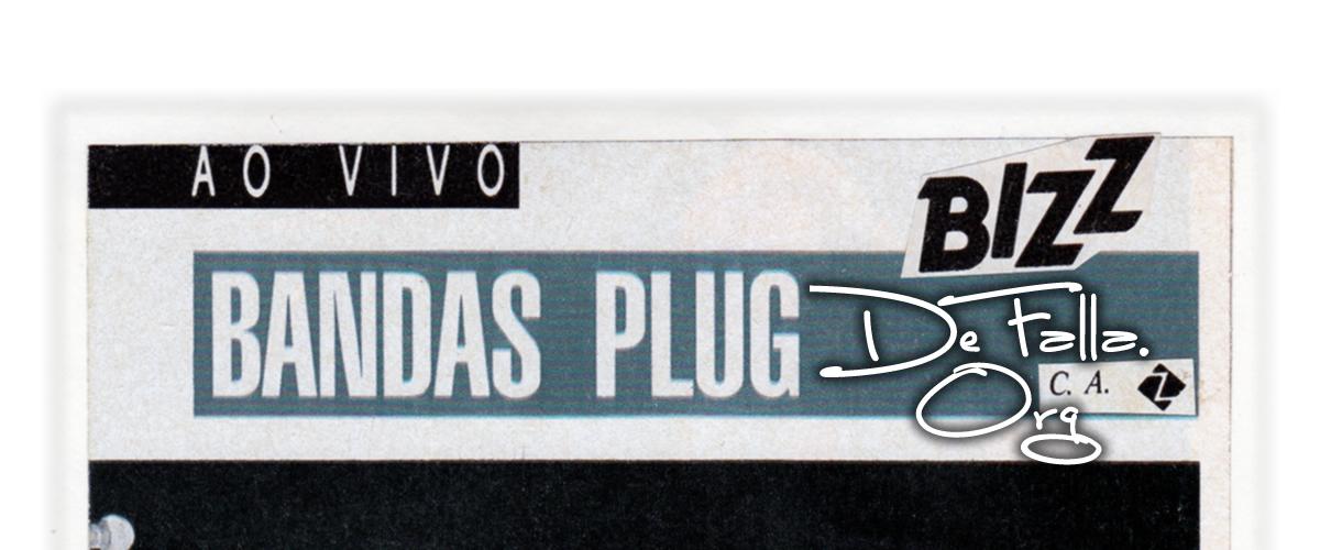 [REVIEW] Rock Gaúcho no Canecão (RJ), com as Bandas da Plug