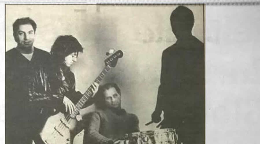 [REVIEW] Finocchiaro, mulher do rock, estréia no Porto de Elis